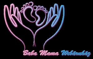 Baba-mama webáruház